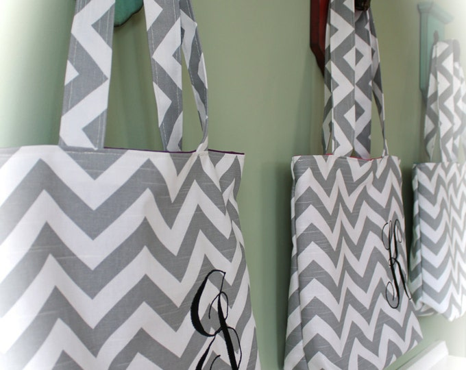 Wedding Totes by Watermelon Wishes