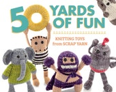 50 Yards of Fun Signed By Rebecca Danger