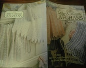 Baby Afghan Crocheting Patterns Leaflet Baby Mile A Minute Afghans Book 2 Leisure Arts 2835 Crochet Patterns
