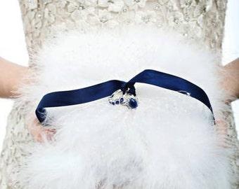 Phoebe Ring Bearer Pillow