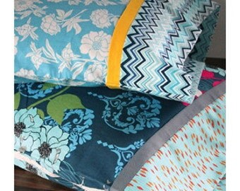 Valori Wells Pillow Cases Pattern