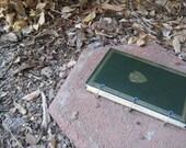 Altered Book Journal: Veritas