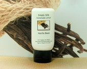 Vanilla Bean Simply Silk Lotion