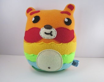 Bravest Warriors - Made to order- Impossibear Pilliow