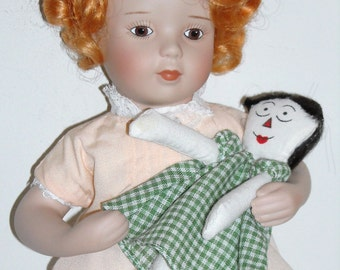 LOVE IS BLIND Doll by the Royalton Collection