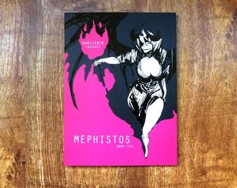Mephistos Book 5