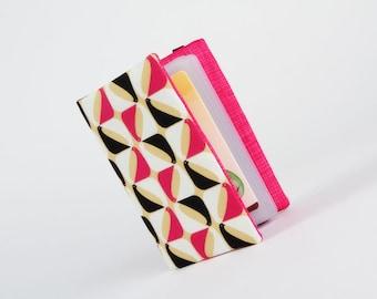 Card holder - Avis in Rosa
