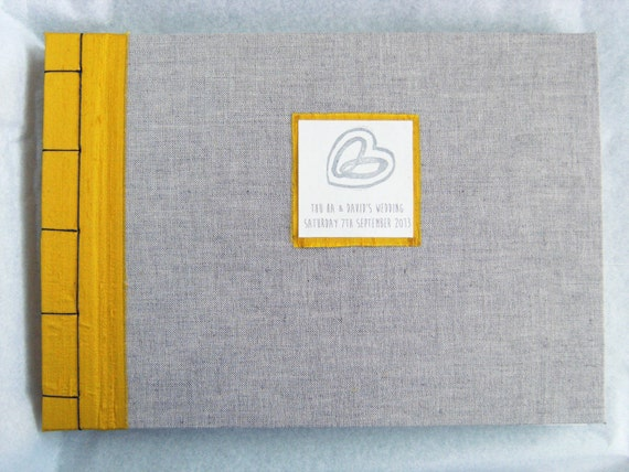 Wedding Rings Lino Print Label - Hand Printed Lino Cut Decor Embellishment