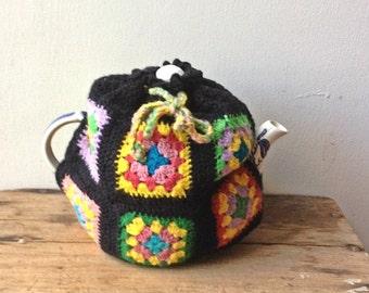 Vintage Teapot Cosy