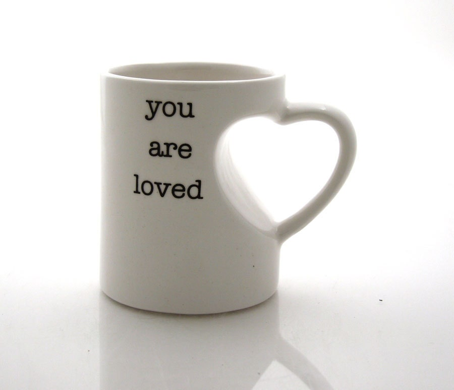 Father 39 S Day Gift Ideas Grandpa You Are Loved Mug In