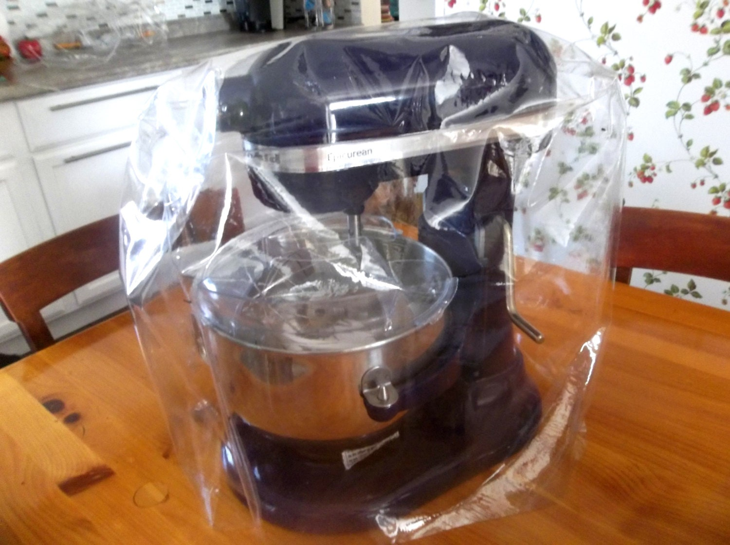 Uncategorized Small Kitchen Appliance Covers appliance covers clear vinyl kitchenaid mixer coverstoasters