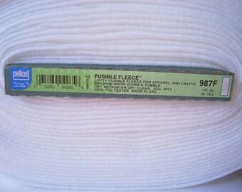 Pellon Fusible Fleece 1 yard