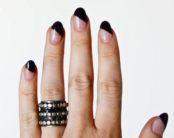 Capulet Ring