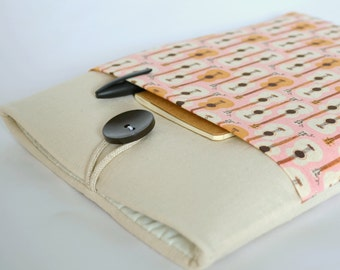 SALE - iPad Sleeve, iPad Case - Free Shipping (US only)