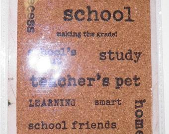 ON SALE  School Stickers