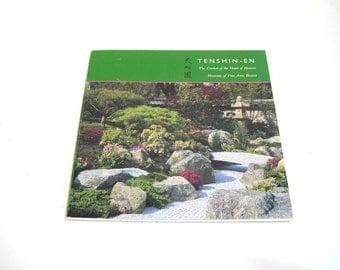 Tenshin-En, The Garden Of The Heart Of Heaven, Museum Of Fine Arts, Boston