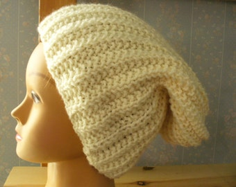 Hand-Knitted-Hat