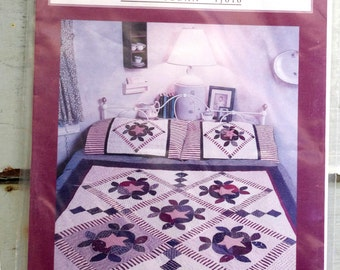 Quilt Pattern Bay Berry