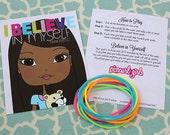 I Believe in Myself Bracelets - Maria
