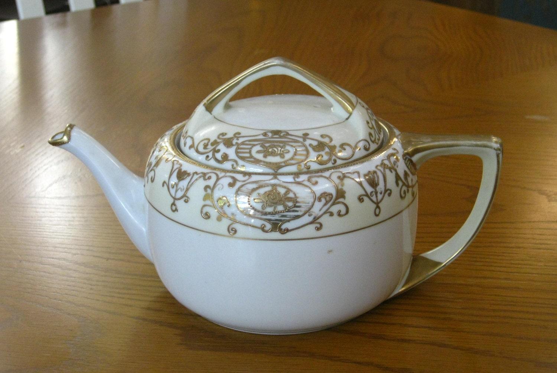 Christmas Teacups