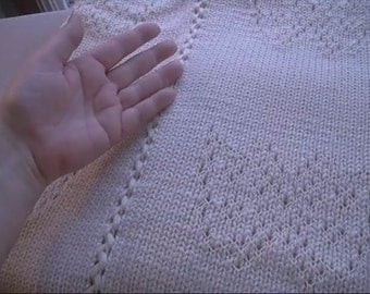 Secret Seaming Technique for Machine or Hand Knitting Projects Instant VIDEO & PDF Downloads