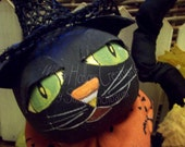 Minerva the Witches Cat FFCOFG