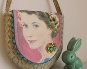 Queenie Coronation Shoulder Bag