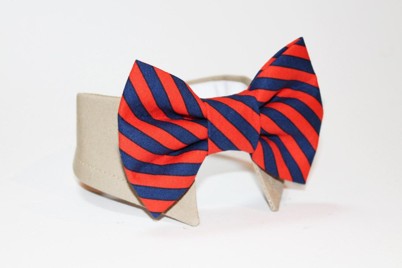 Dog Bow Tie Shirt And Bow Tie Collar Wedding Dog Tie Cat