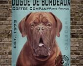 Dogue de Bordeaux Coffee Co.