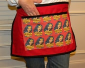 Wonder Woman Waist Apron