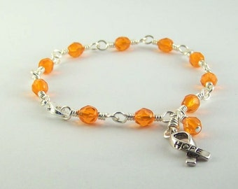 Animal Protection Awareness Bracelet