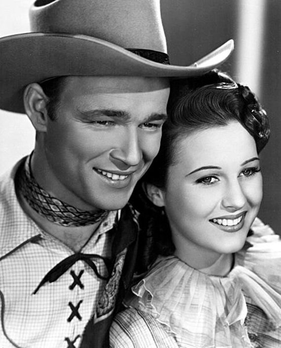 Roy Rogers - You Can't Break My Heart / You Should Know
