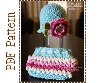 Crochet Hat Patterns Knit Hat Patterns and by ...