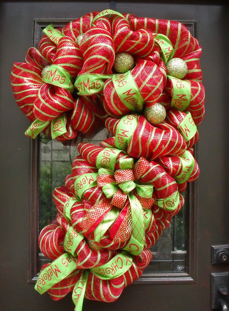 Giant Christmas Decorations Outdoor