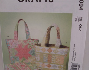 McCall's M6094 Sewing Pattern