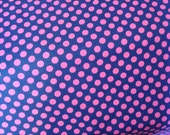 Ta Dots Pass Fabric by Michael Miller 1 yard