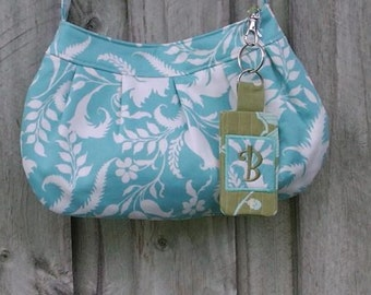 Buttercup Purse Featuring Amy Butler Lark Fabric