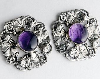 Morning Blossom Earrings