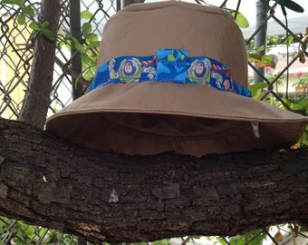 Buzz & Woody Hat
