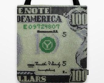 Benjamins - Tote Bag