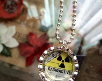 Radioactive Necklace