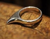 The Shark Fin (ring)