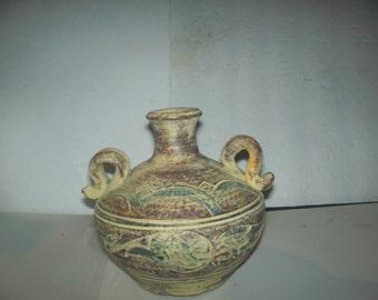 Vintage Vase Small