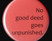 Good Deed Button