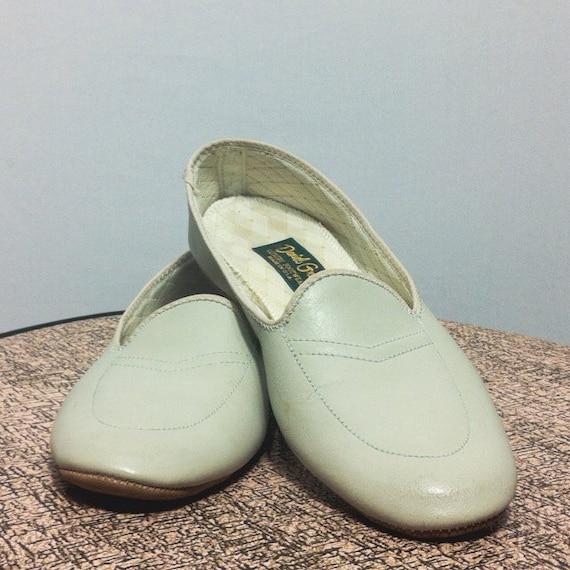 vintage daniel green jubilee shoes