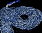 "Custom Listing for Anya 2mm Sodalite Round beads full strand 16"" Loose Beads P142634"