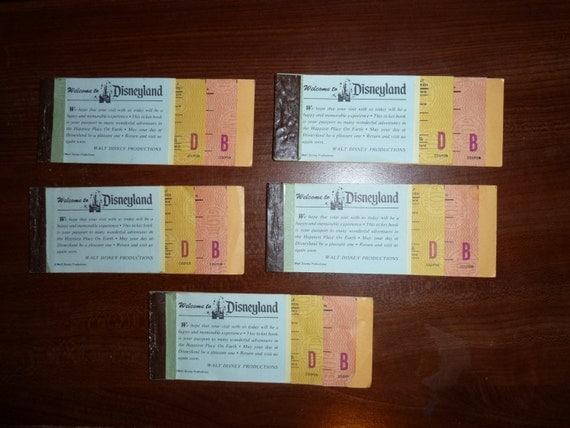adult disneyland ticket