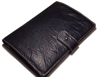 Distressed Leather iPad Air Case