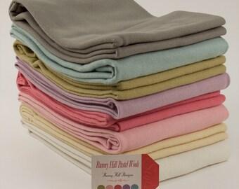 Bunny Hill Wool Bundle by Moda