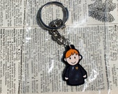 Potter Puppet Pals RON key chain
